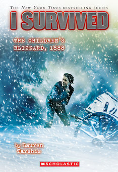 The Children's Blizzard, 1888