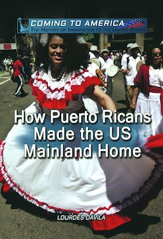 How Puerto Ricans Made the US Mainland Home
