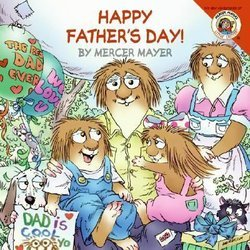Happy Father's Day (Lift-The-Flap Book)