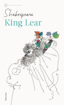 the tragedy of king lear Drama king lear, old and tired, divides his kingdom among his daughters,  giving great importance to  madness and tragedy befall both ill-starred fathers.