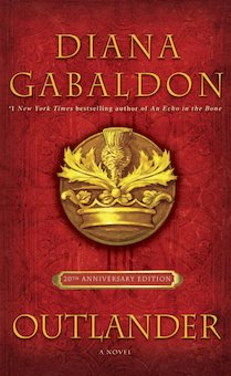 Outlander, 20th Anniversary Edition