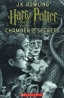 Harry Potter and the Chamber of Secrets, 20th Anniversary Edition