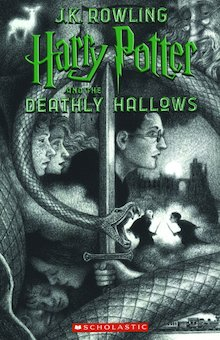 Harry Potter and the Deathly Hallows, 20th Anniversary Edition