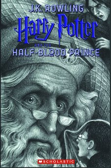 Harry Potter and the Half-Blood Prince, 20th Anniversary Edition
