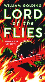 Lord of the Flies: A Novel
