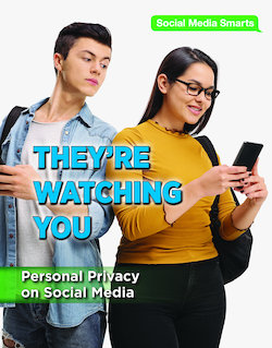 They're Watching You: Personal Privacy on Social Media