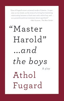 master harold and the boys kite scene free paper The importance of the spitting scene in master harold and the boys home / free essays / the play master harold and the boys, by athol fugard the three most significant characters of the play are master harold.