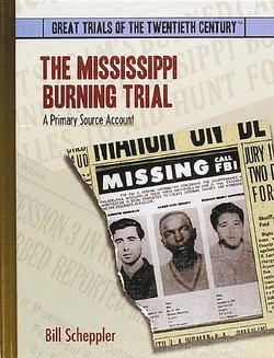 mississippi burning trial The murders of chaney, goodman, and schwerner, also known as the freedom summer murders, the mississippi civil rights workers' murders or the mississippi burning murders, involved three activists that were abducted and murdered in neshoba county, mississippi in june 1964 during the civil rights movement.