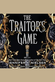 The Traitor's Game Book 1: The Traitor's Game, Book 1