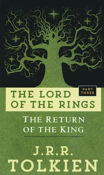 Return Of The King: Being The Third Part Of The Lord Of The Rings
