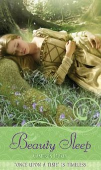 Beauty Sleep: A Retelling Of