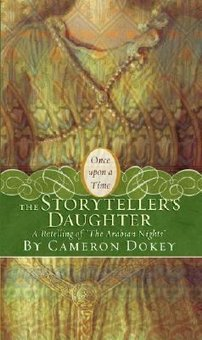 Storyteller's Daughter: A Retelling Of