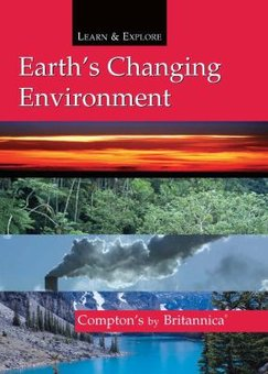 Earth's Changing Environment: Earth's Changing Environment