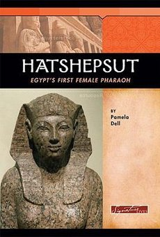 Hatshepsut: Egypt's First Female Pharaoh