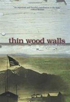 Thin Wood Walls Perma Bound Books