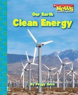 Our Earth Clean Energy