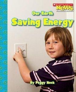 Our Earth Saving Energy