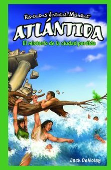 Atlantida: El Misterio de la Ciudad Perdida (Atlantis: The Mystery Of The Lost City)