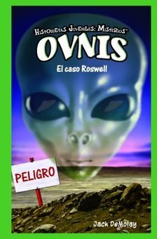 Ovnis: El Caso Roswell (UFOs: The Roswell Incident)