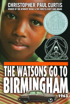 The Watsons Go to Birmingham--1963: A Novel