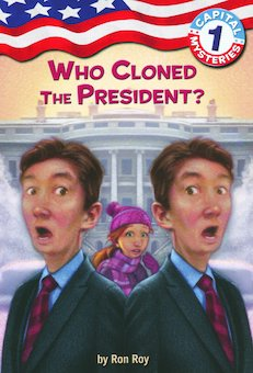 Who Cloned the President? cover
