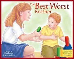 Best Worst Brother