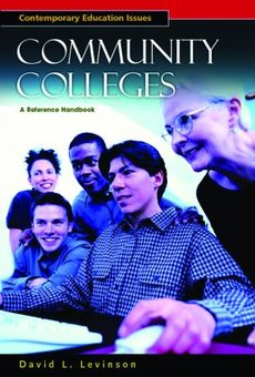 Community Colleges: A Reference Handbook