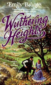 a chapter analysis of the story wuthering heights The entire story of ''wuthering heights'' takes place in a few square miles of yorkshire moor the setting is very important as the area's isolation,.