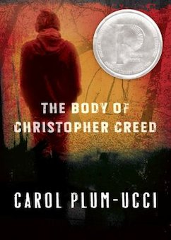 an analysis of bullying in the body of christopher creed by carol plum ucci The body of christopher creed, by carol plum-ucci plum-ucci crafts a gripping plot unlike anything you've read before well-done: every time you read about christopher, you remember the pain of the times you've been picked on worse, you begin to remember those times when you were the bully.