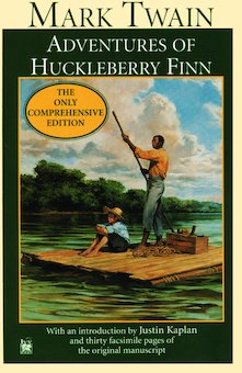 Adventures Of Huckleberry Finn (Comprehensive Ed.)