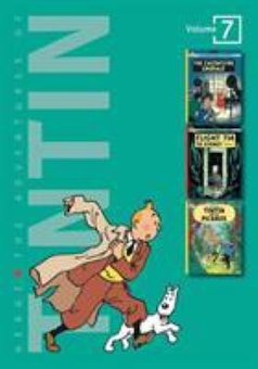 The Adventures of Tintin: The Castafiore Emerald; Flight 714 to Sydney ; Tintin and the Picaros