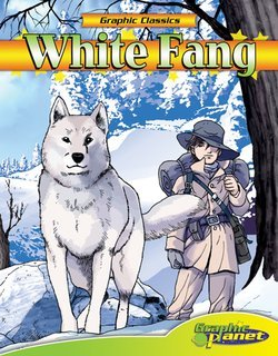 an analysis of white fang a novel by jack london Over the weekend i finished my latest 'on the bus to work and back' book, which was the classic novel the sea wolf written by jack london although probably not as famous or well-known as london's novels that actually involved wolves (the call of the wild and white fang), the sea wolf was certainly an interesting piece of.