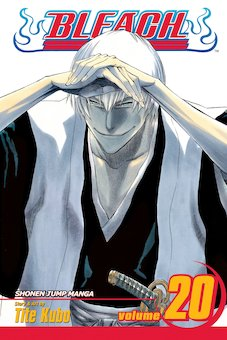 Bleach 20 (End of Hypnosis)