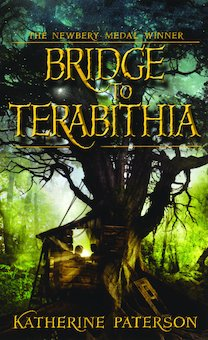 bridge to terabithia by katherine paterson Find great deals for bridge to terabithia by katherine paterson (hardcover) shop with confidence on ebay.