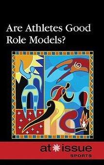 Athletes as role models | Jane Kuerschner