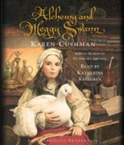 Alchemy And Meggy Swann (CD Audio)
