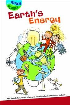 Earth's Energy