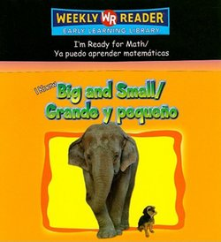 I know big and small = grande y pequeno: Grande y Pequeño