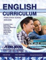 English Curriculum 2014-2015