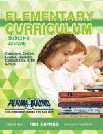 Elementary Curriculum 2014-2015