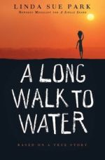 A Long Walk to Water: A Novel