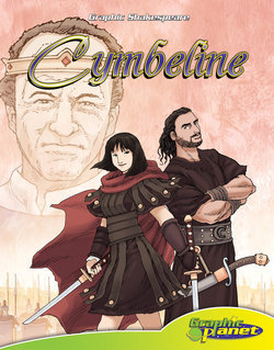 William Shakespeare's Cymbeline: Graphic Novel
