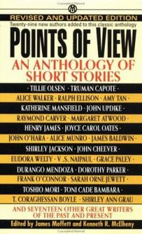 Points of View: An Anthology of Short Stories: Revised Edition