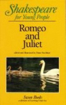 Romeo and Juliet for Young People: Shakespeare for Young People