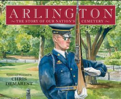 Arlington: The Story Of Our Nation's Cemetary
