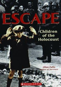 Escape: Children Of The Holocaust