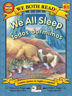 We All Sleep = Todos Dormimos