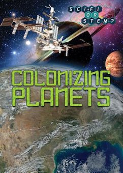 Colonizing Planets