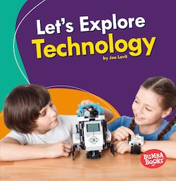 Let's Explore Technology