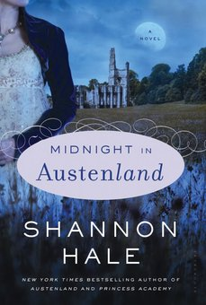 Midnight in Austenland: A Novel
